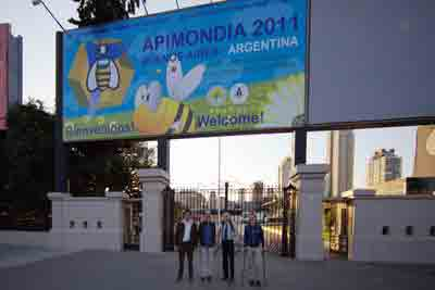 Apimondia 2011 Congress
