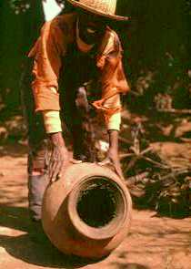 Apiculture à Madagascar (1985)
