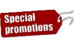 Promotions commerciales