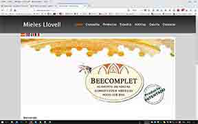 beecomplet mieles llovell