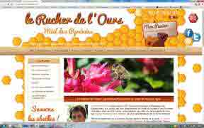 rucher-ours