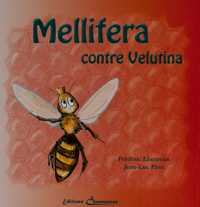 Cover of Mellifera contre Velutina